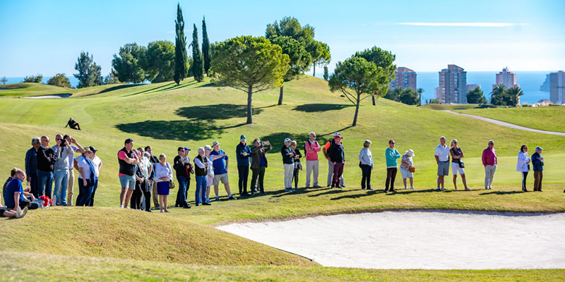 golf legends benidorm