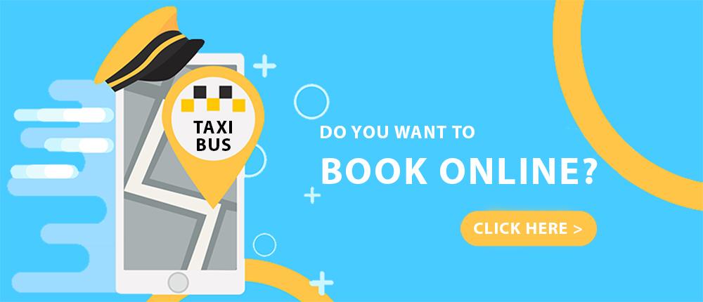 transferbus book online